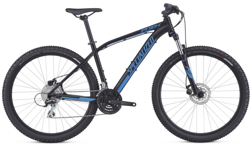 Specialized Pitch Mountain Bike