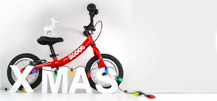 Kids Bike Buyer Guide