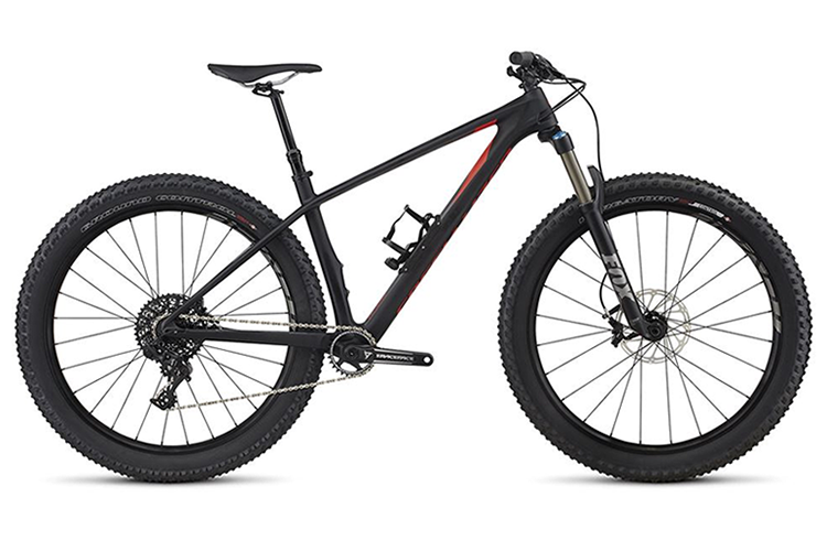 Specialized Fuze Expert Carbon 6Fattie