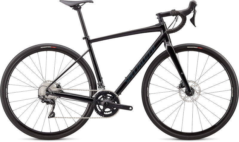 2020 Specialized Diverge Comp E5