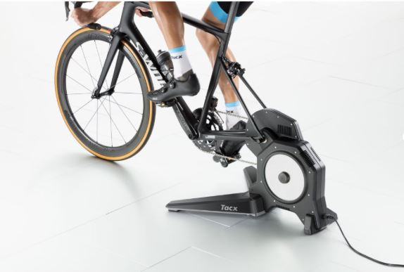 Tacx Flux S Smart Turbo Trainer