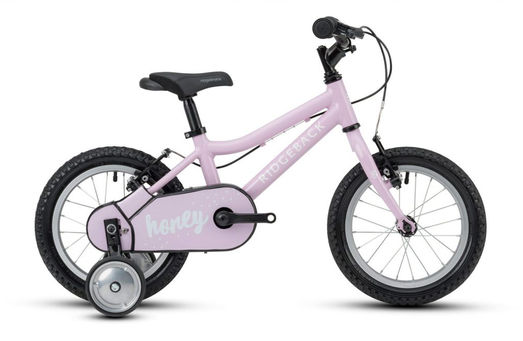 Ridgeback Honey 14 Kids Bike