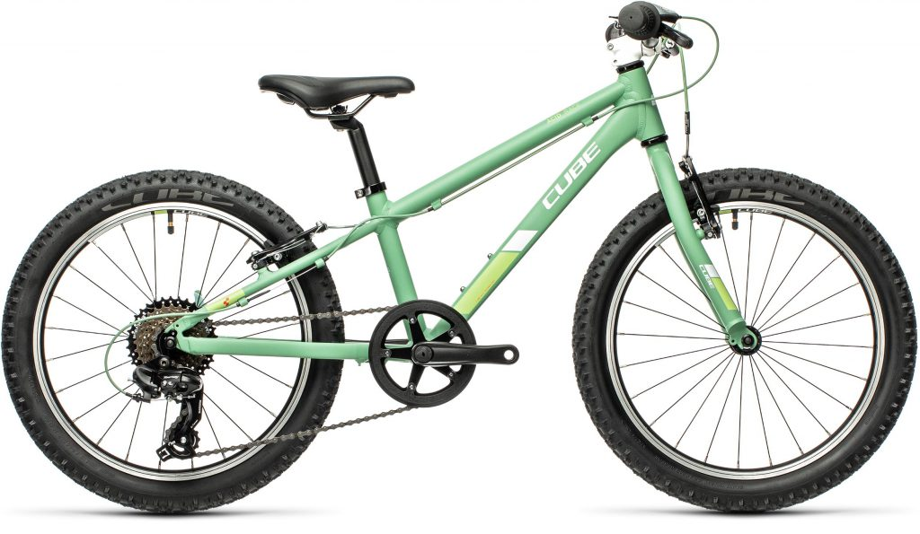Cube Acid 200 Kids Mountain Bike